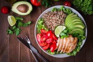 nutrition in recovery, recovery nutrition, addiction diet, stepworks